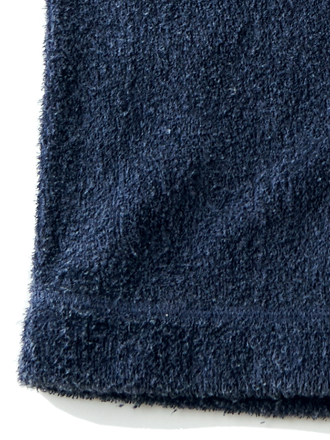 S/S DOUBLE PILE RAGLAN TEE [2019SS] / ショートスリーブダブルパイルラグランTシャツ