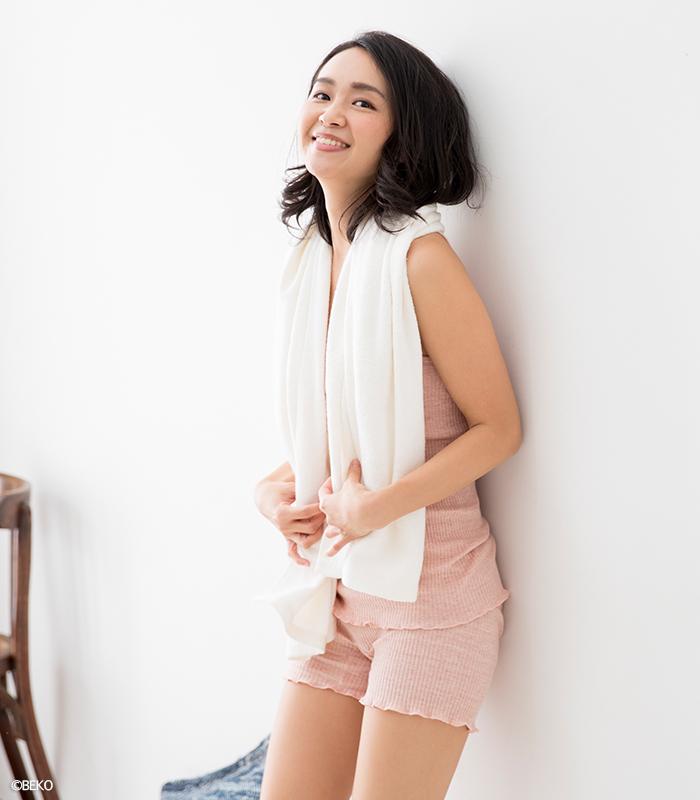 TAKEFU竹布バスタオル(パイル織り)1枚 (宅配便使用、送料別)