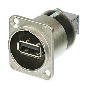 NEUTRIK NAUSB-W USBアダプター