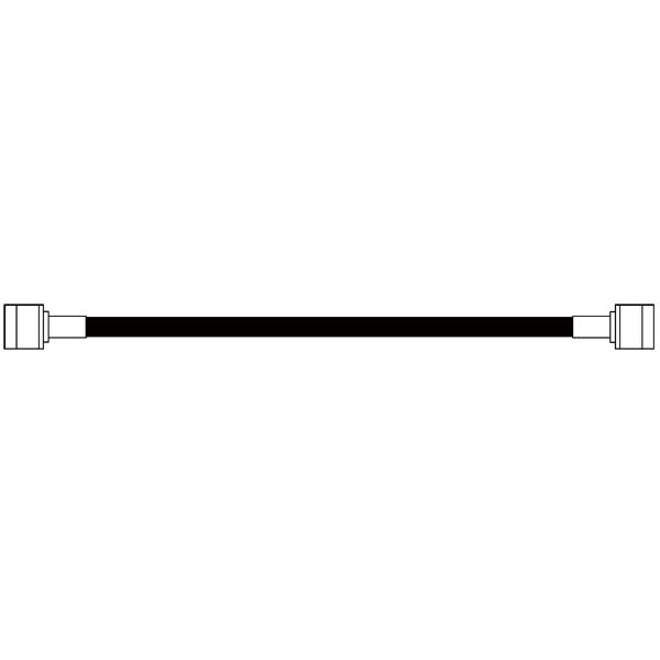 BELDEN TNC-9258-** TNCケーブル(50Ω 外径6.15mm)