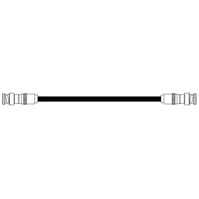 BELDEN BNC-9258-** BNCケーブル(50Ω 外径6.15mm)