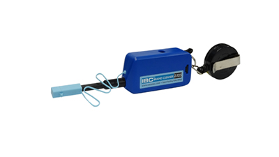 IBC Brand 光ファイバーコネクター端面用クリーナー
