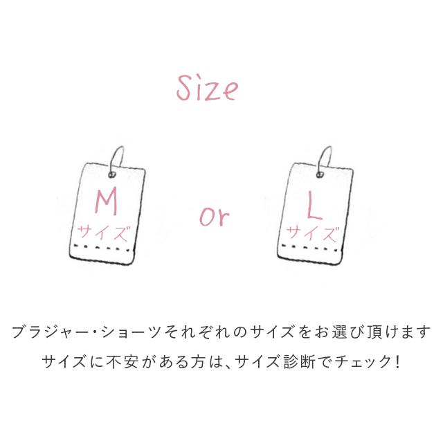 24hブラ(ショーツセット)【送料込み】