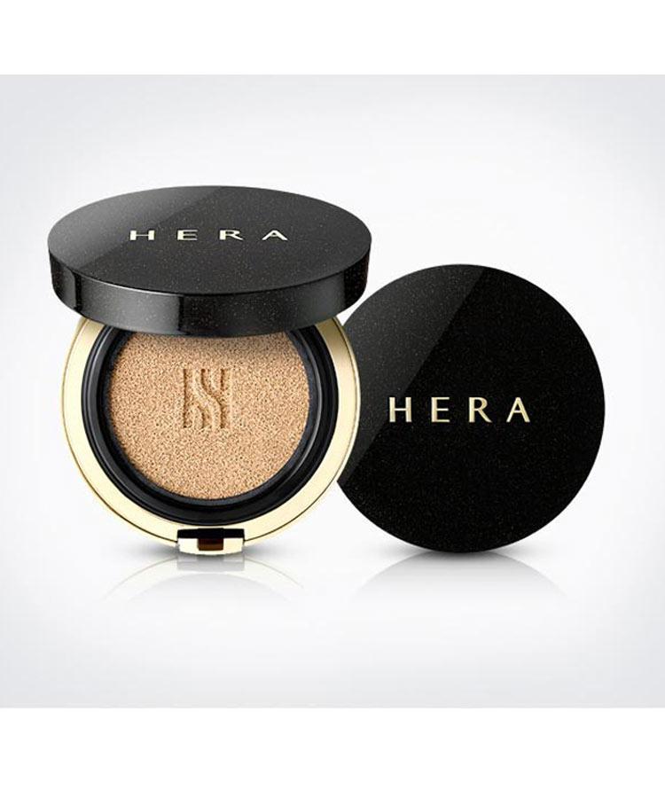【HERA ヘラ】ブラッククッション(本品+リフィル付き)[Y862]