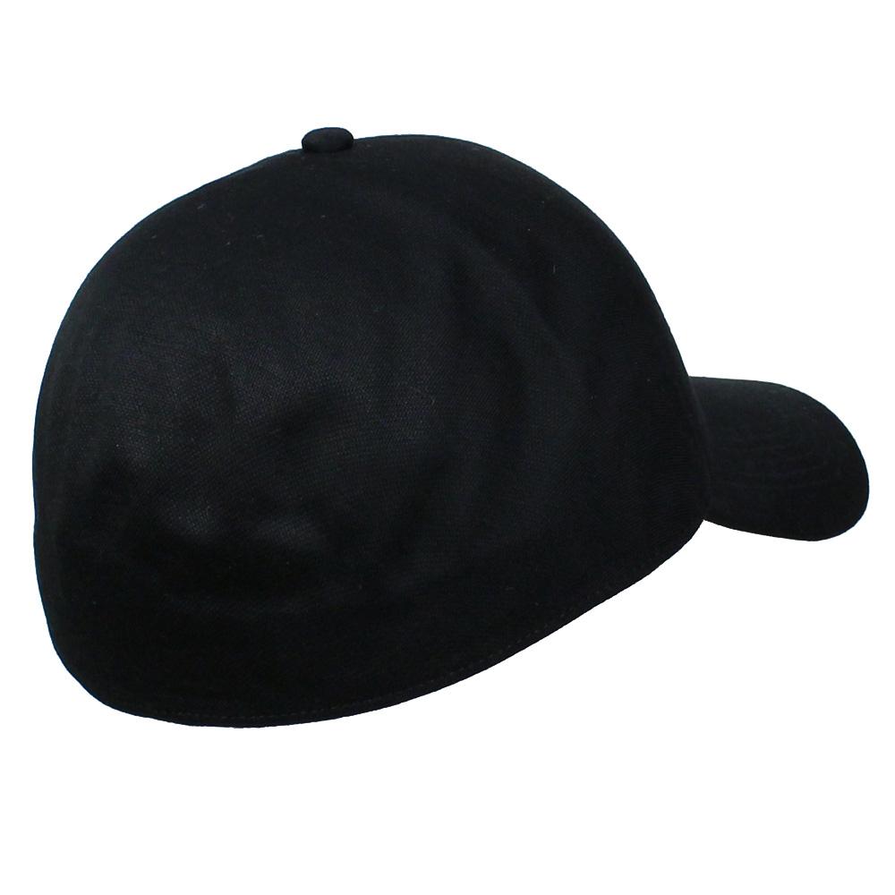 ミック・シューマッハ MICK シリーズ1 ベースボール キャップ ブラック MKS-19-001