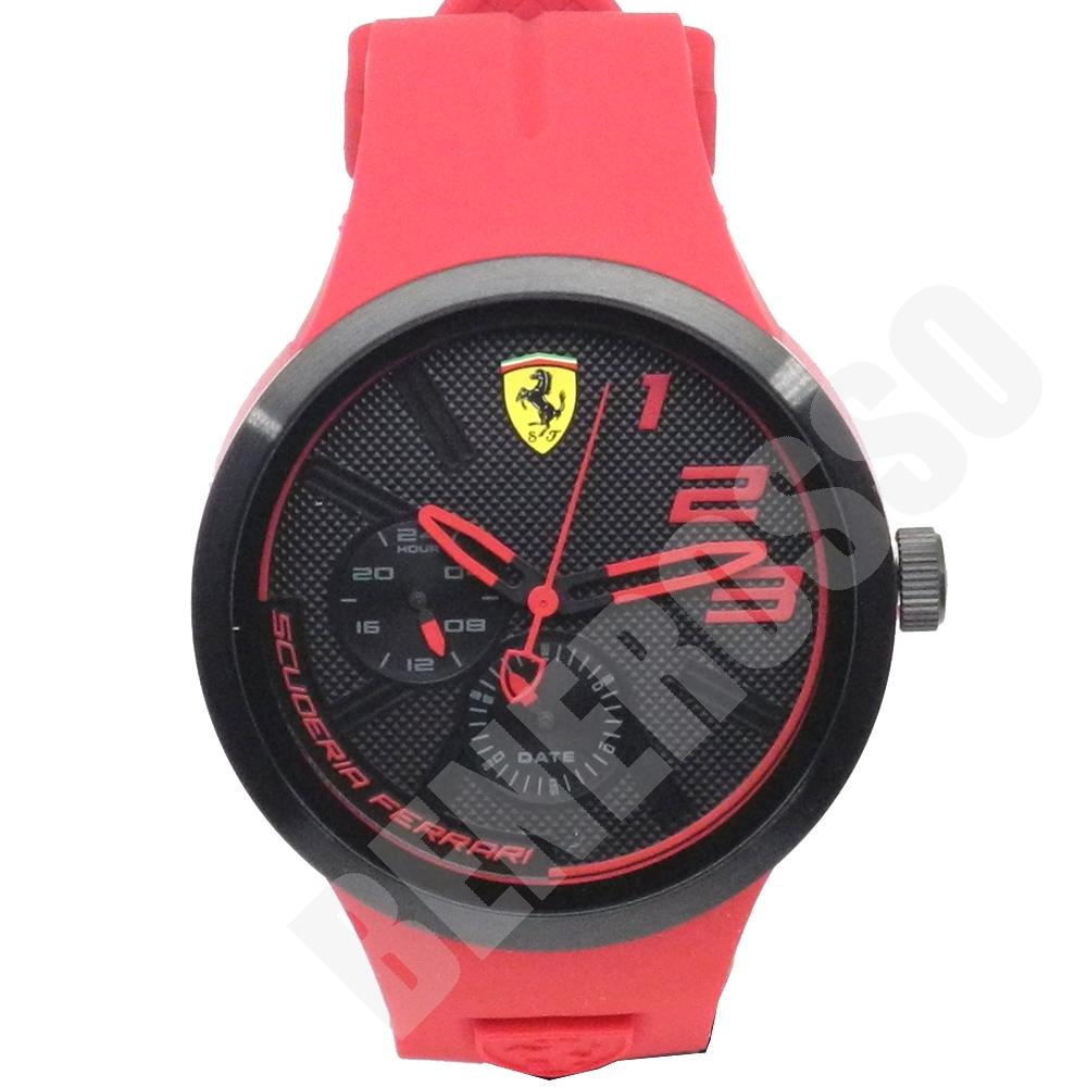 フェラーリ ウォッチ FXX 0830396
