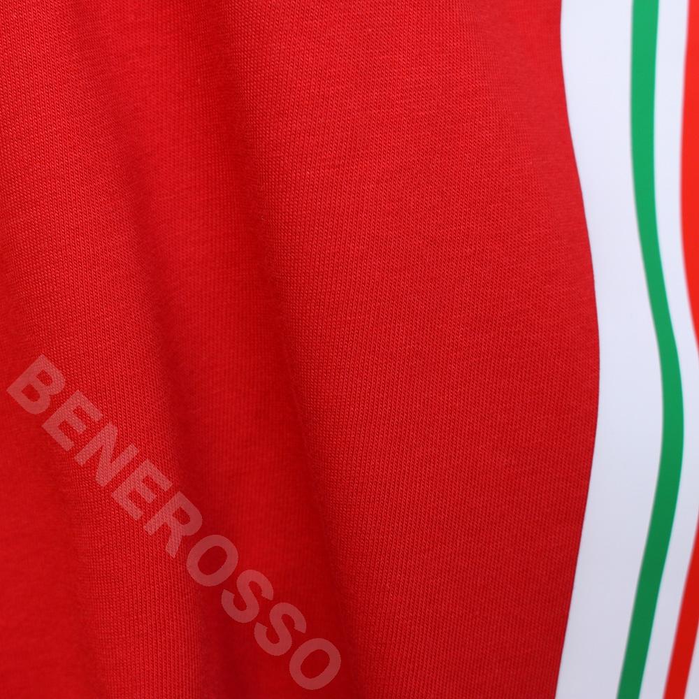 PUMA スクーデリア フェラーリ チーム Tシャツ 2020 レッド 763033-01 【宅急便コンパクト対応】
