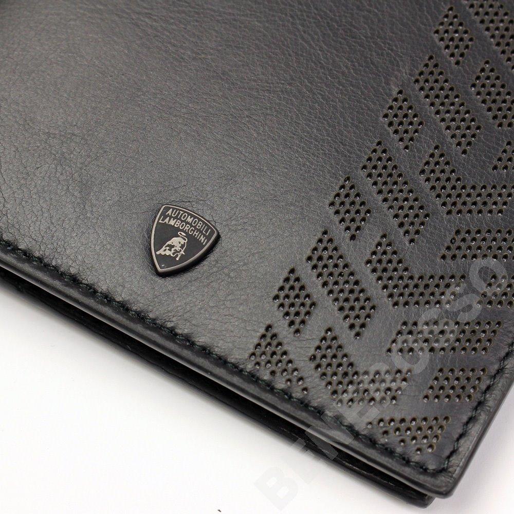 ランボルギーニ レーシング ディテール パスポートホルダー 9012103LLB000