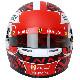 SPORTS MINI LINE 1/2スケール C.ルクレール 2020 ヘルメット BELL-4100042