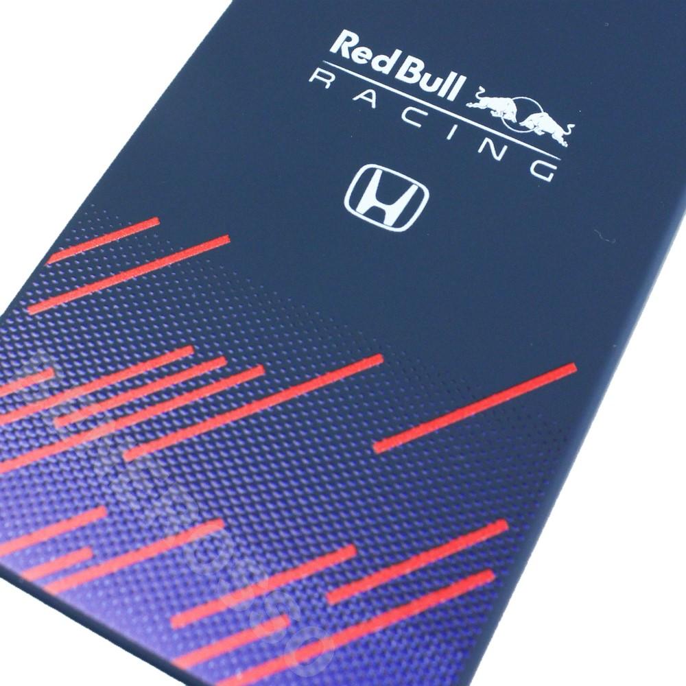 レッドブル レーシング ホンダ 日本限定 チーム iPhone 12 専用ケース ネイビー RBR-ES-2111