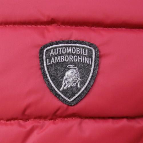 ランボルギーニ メンズ エクストラライト ダウン ベスト カベルネ 9011935NNR046