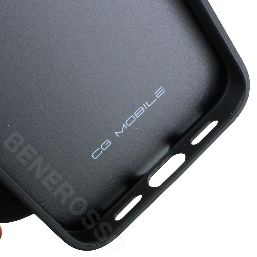 フェラーリ iPhone12 Pro Max レザー ブックタイプケース Middle Stripe レッド FEOSIFLBKP12LRE 【宅急便コンパクト対応】