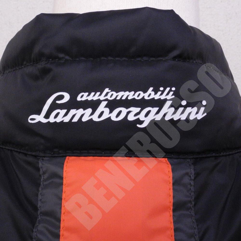ランボルギーニ レディース Pilota Ufficiale エクストラライト ベスト BK 9010568NNB066EL
