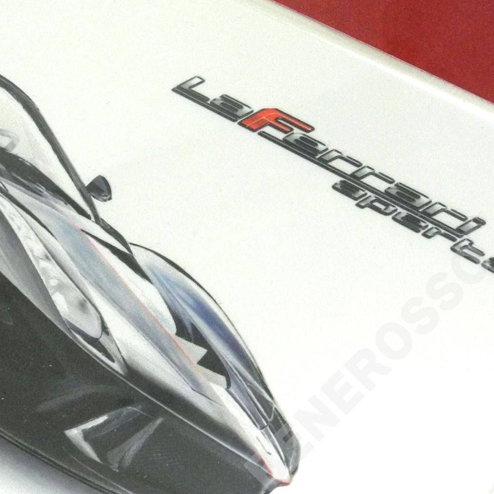 フェラーリ 70周年記念 LaFerrari Aperta フレーム GAF 25周年記念 【返品・交換対象外】
