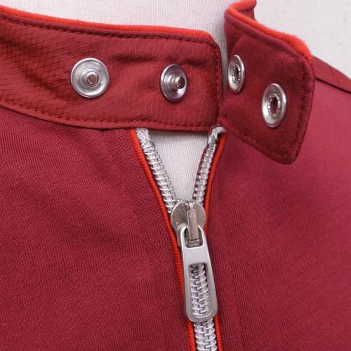 フェラーリ メンズ カリフォルニアT セーター ジャケット レッド