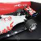 MINICHAMPS 1/18スケール ハース F1 チーム VF-20 ミック・シューマッハーFP1 アブダビGP 2020 110201750