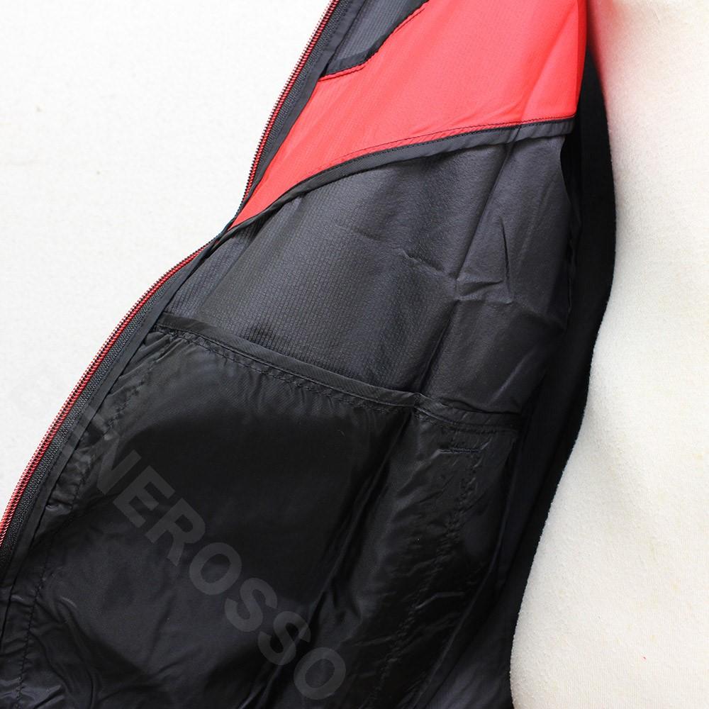 PUMA フェラーリ SF レース MCS シティランナー ジャケット 2021 ブラック 599822-01