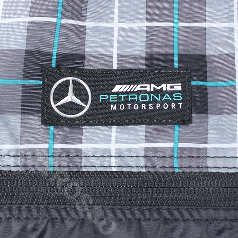 メルセデス AMG ペトロナス モータースポーツ プルバッグ 141101036