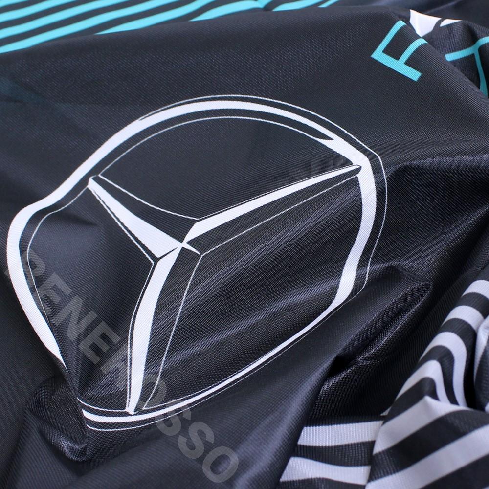 メルセデス AMG ペトロナス モータースポーツ フラッグ 141101047