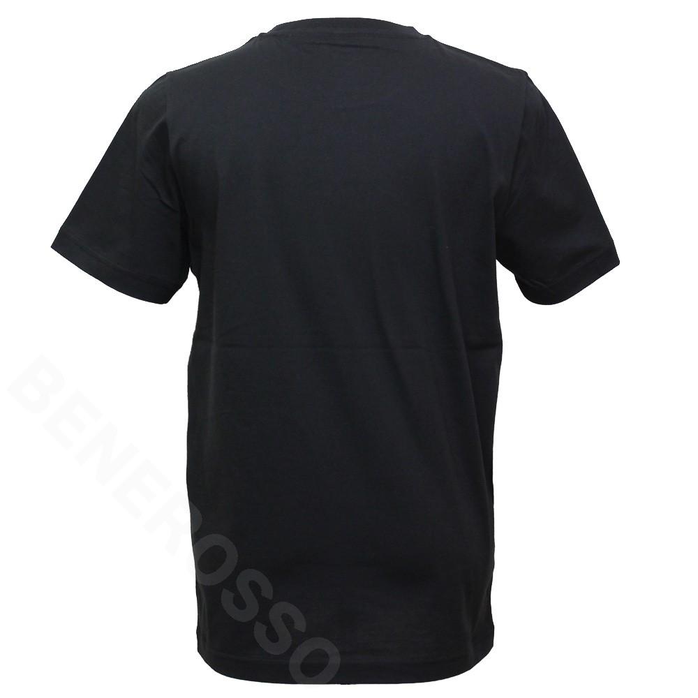 PUMA フェラーリ SF レース チェッカーフラッグ Tシャツ 2021 ブラック 599848-01