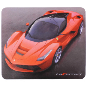 フェラーリ La Ferrari マウスパッド