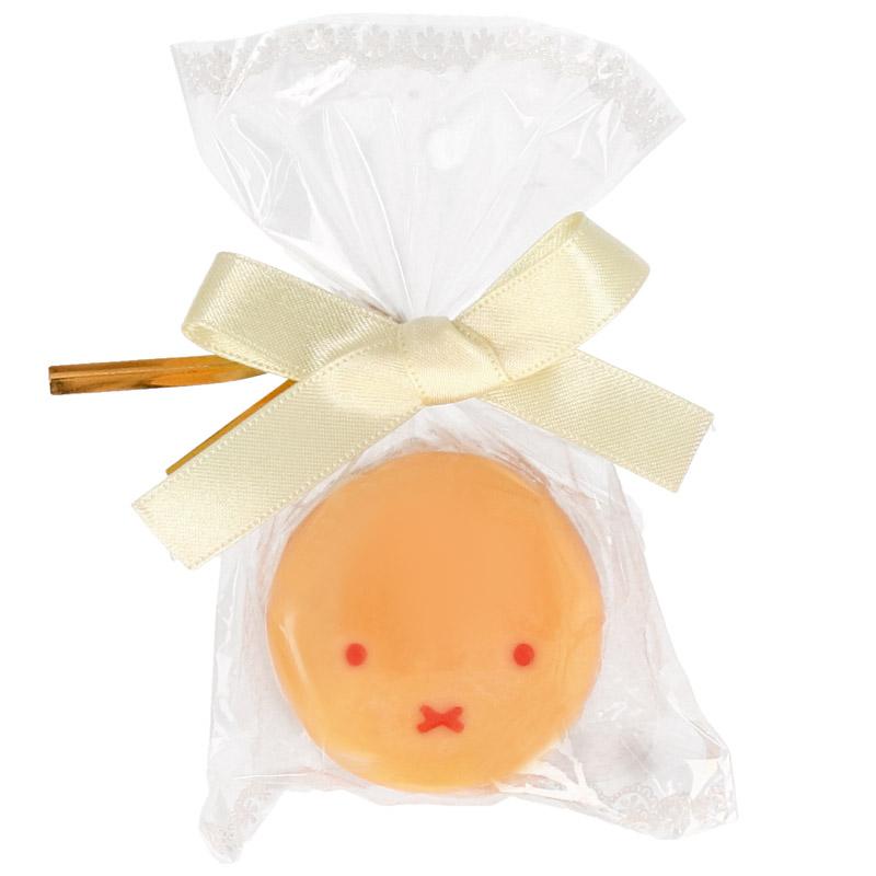 マカロンソープ オレンジ