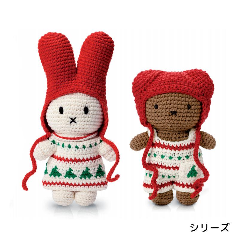 ミッフィーハンドメイド&クリスマスドレス