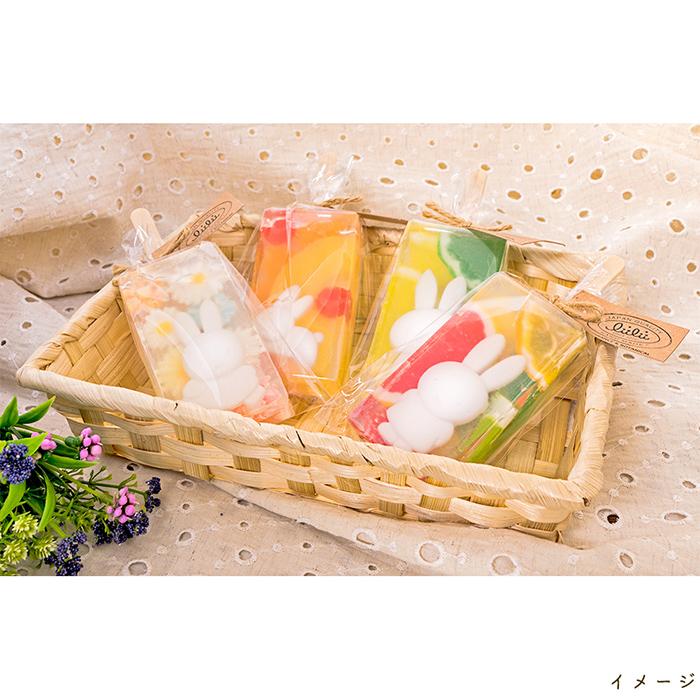 フルーツキャンディバーソープ レモン&ライム