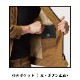 バートル BURTLE ジャケット ユニセックス 1811 S-5L ストレッチ 形態安定 制電ケア設計 レベルブック収納ポケット 袖ペンポケット付き 交織ストレッチライトツイル 綿55% ポリエステル45% 作業着 作業服