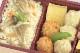 豆腐しゅうまい弁当/きのこご飯 8/19〜11/17まで