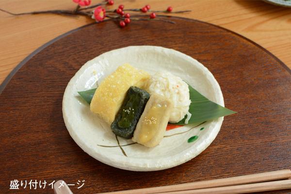 【お惣菜】桃小箱