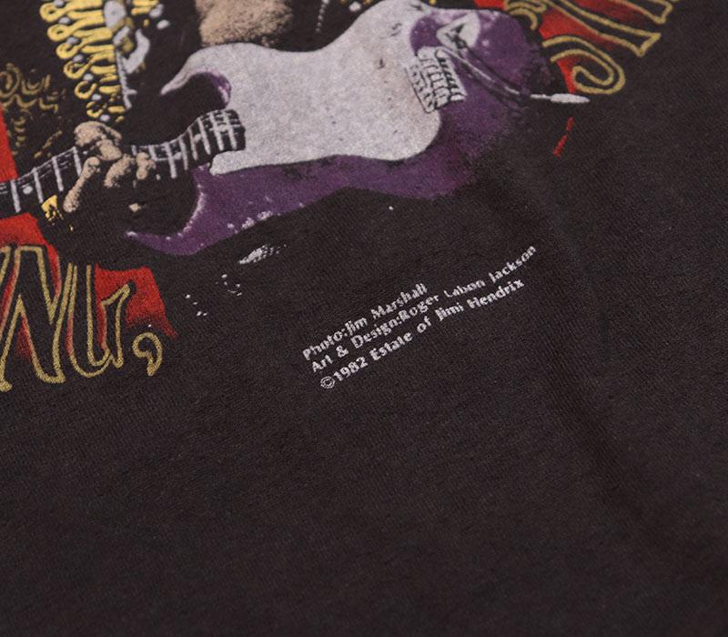 Jimi Hendrix , Size L