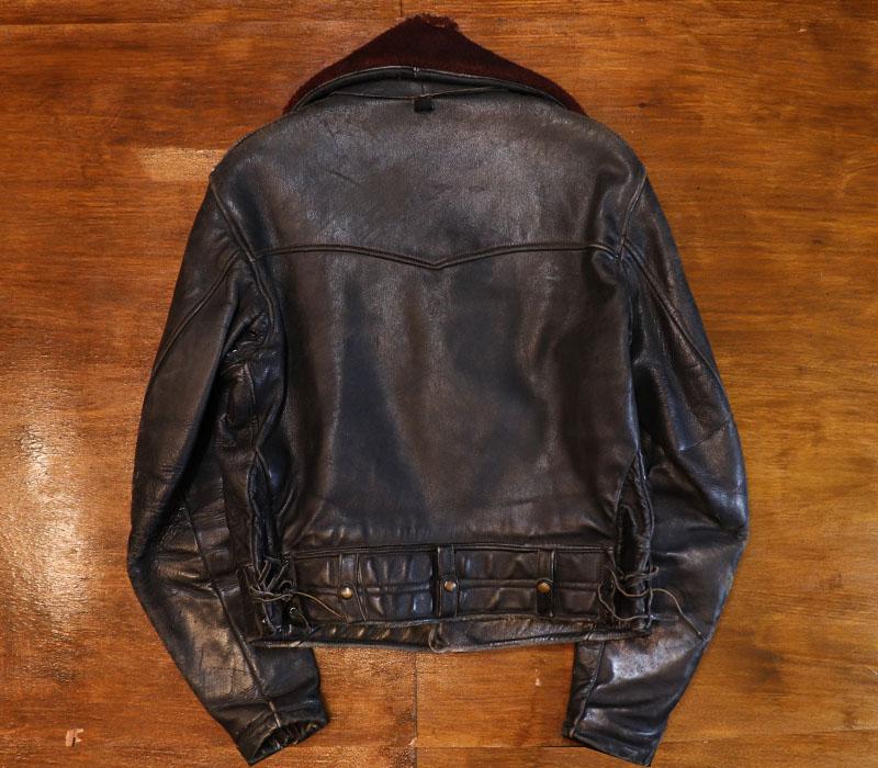 1950s STAR GLOVE , Size 38