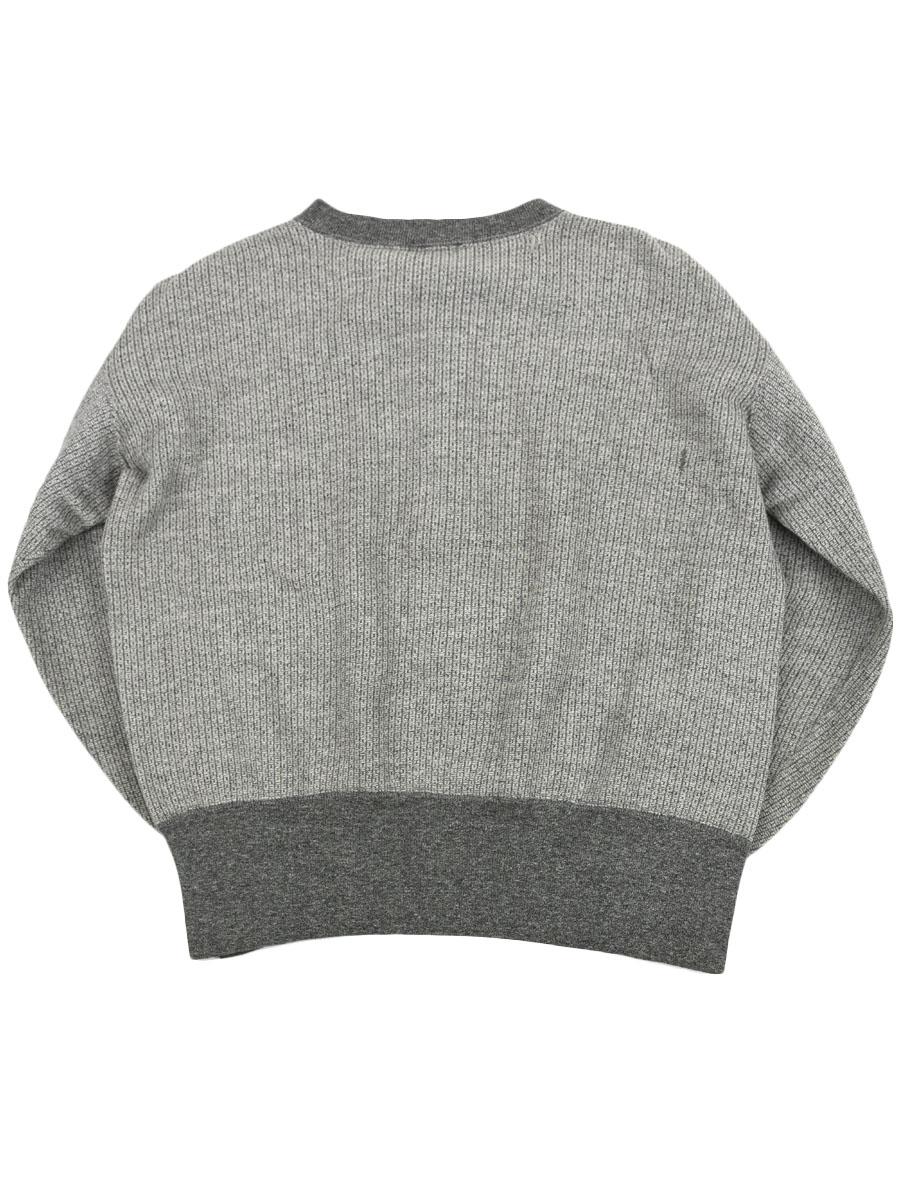 1930's 2tone SweatShirt Hookless TALON Zipper