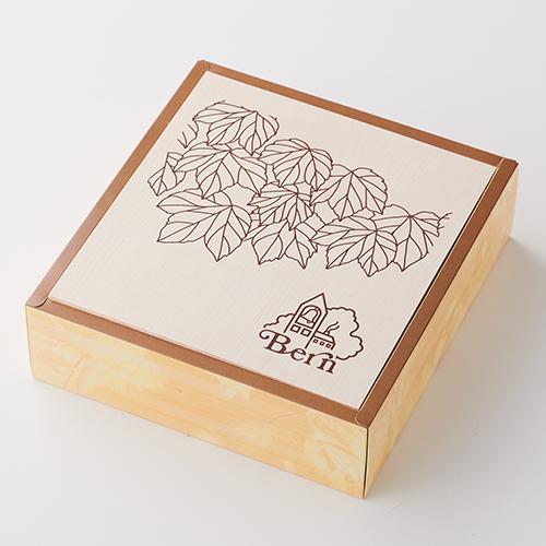 ベルンアソート2A(楽宴&夢マドレーヌ)