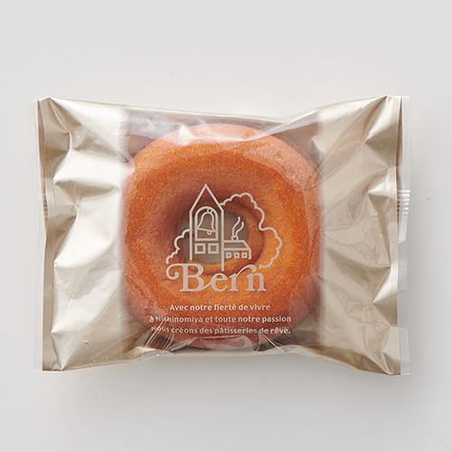 焼きドーナツ(個包装単品)