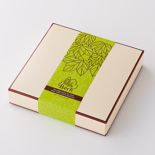 ドーナツギフト(個包装6個入り箱)