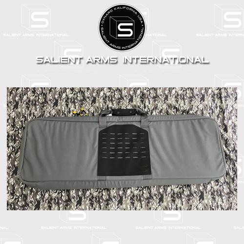 "【SALIENTARMS】SAI X MALTERRA RIFLE BAG SAI38""ライフルバッグGrey"