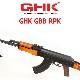 GHK RPK ガスブローバック