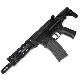 Battle Arms Development BAD-PDW 【東京マルイM4A1 GBBベース】
