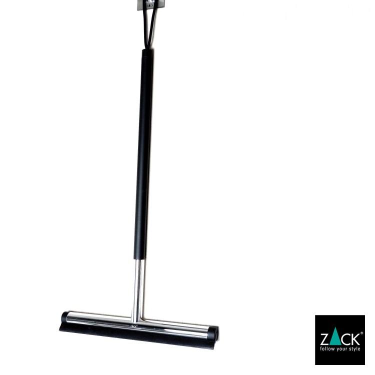 ZACK 40083 JAZ ドイツZACK社製モダンデザインのバスルームスクイージーM (バス用ワイパー)[在庫有り]