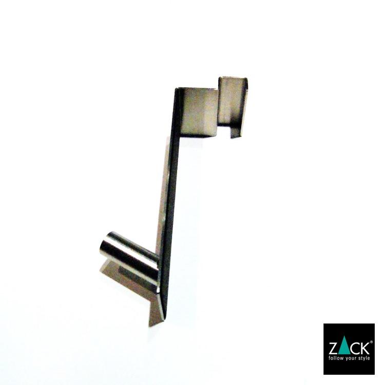 ZACK 20671 EXIT ドイツZACK社製モダンデザインのドアフック [在庫有り]