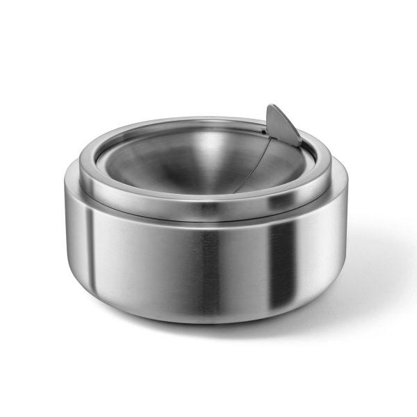 ZACK 50162 CONTAS ドイツZACK社製モダンデザインのティッピングアッシュトレイ(灰皿)[在庫有り]