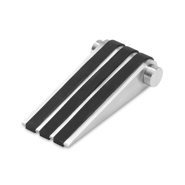 ZACK 50616 ARGOS ドイツZACK社製モダンデザインのドアエッジ(ドアストッパー) [在庫有り]