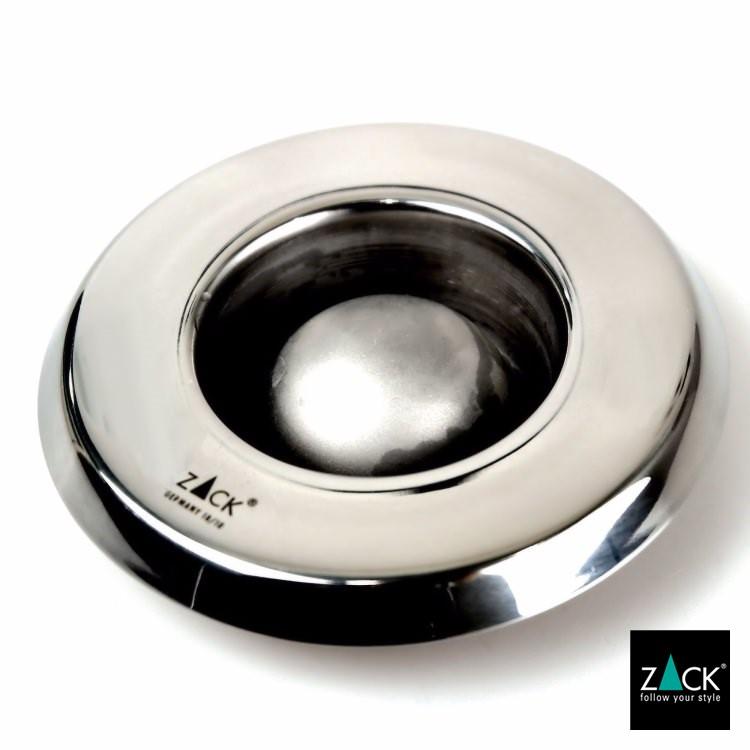 [廃番] ZACK 20837 COLLO ドイツZACK社製モダンデザインのエッグカップ