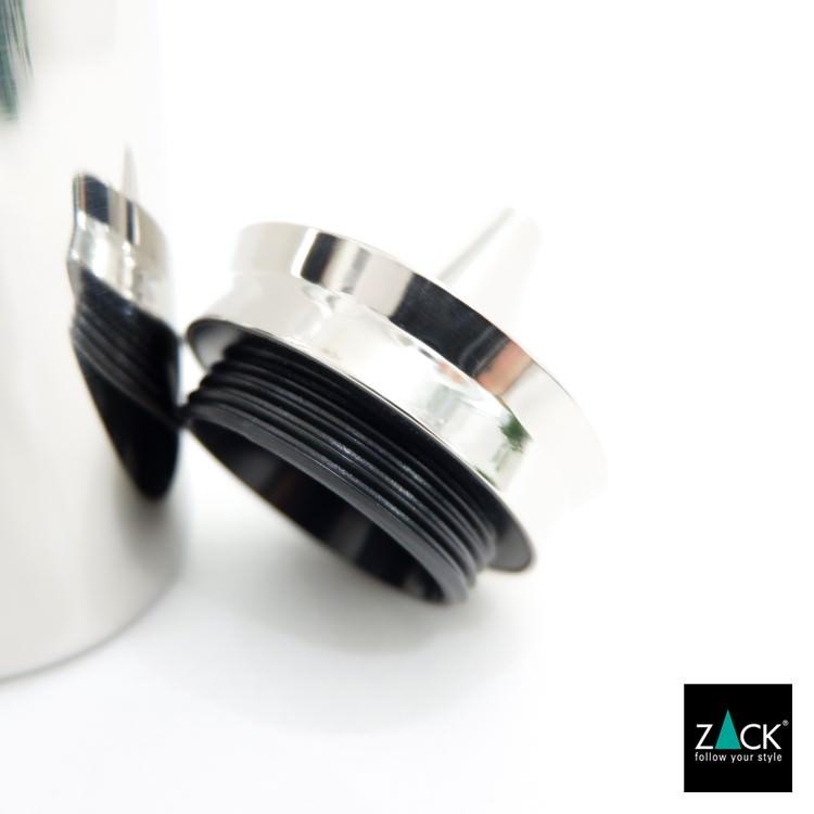 ZACK 20839 COLLO ドイツZACK社製モダンデザインのシュガーディスペンサー [在庫有り]