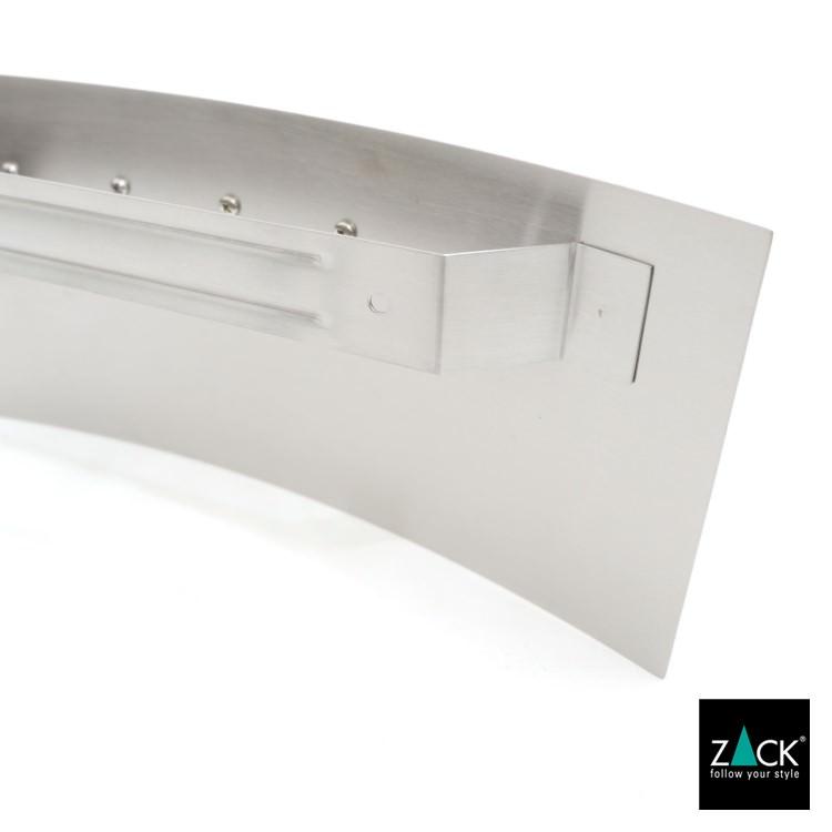 ZACK 50579 ERGO ドイツZACK社製モダンデザインのキーボードラック 壁付けタイプ DIY [在庫有り]