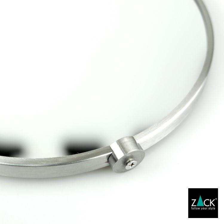 ZACK 940116S 交換用ミラー|ヘアライン仕上げ [パーツ] [在庫有り]