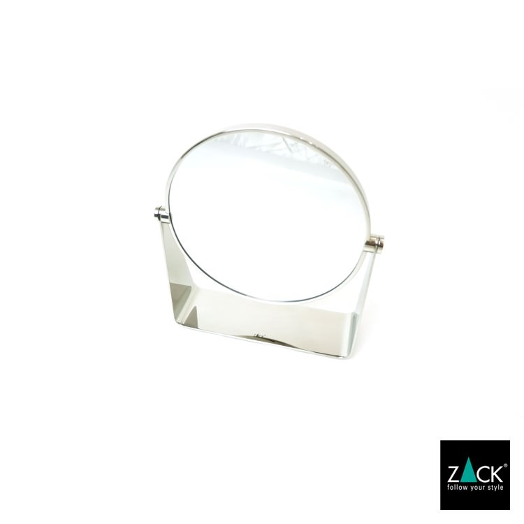 ZACK 40358 TARVIS  ドイツZACK社製モダンデザインのスタンディングミラー [在庫有り]