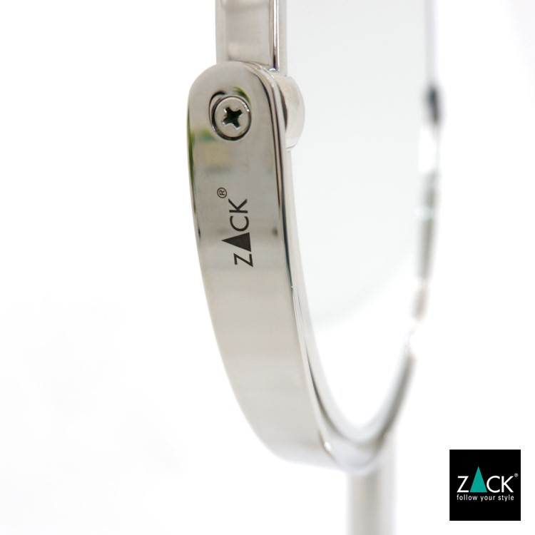 ZACK 40359 OPARA ドイツZACK社製モダンデザインのスタンディングミラー [在庫有り]